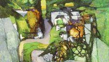Curaduron yn Cyflwyno - Curators Present: Golwg ar yr Artist John Elwyn
