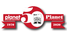 Planet at 50: Mike Parker in conversation with Ned Thomas and Emily Trahair