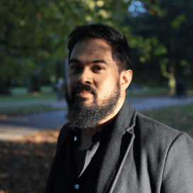 Calon Muhammad – The Story of Islam in Wales