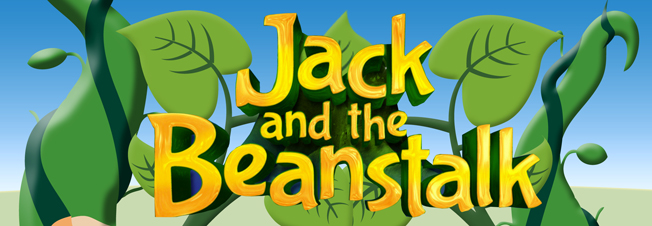 Jack and the Beanstalk banner image