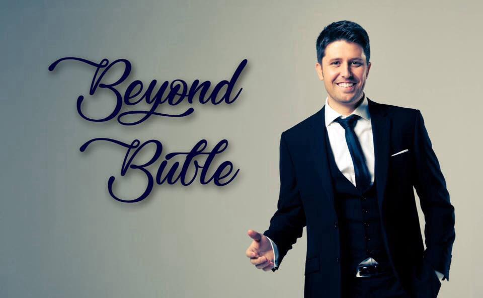 Michael Buble Tribute banner image