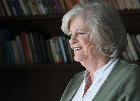 Ann Widdecombe - Strictly Ann banner image
