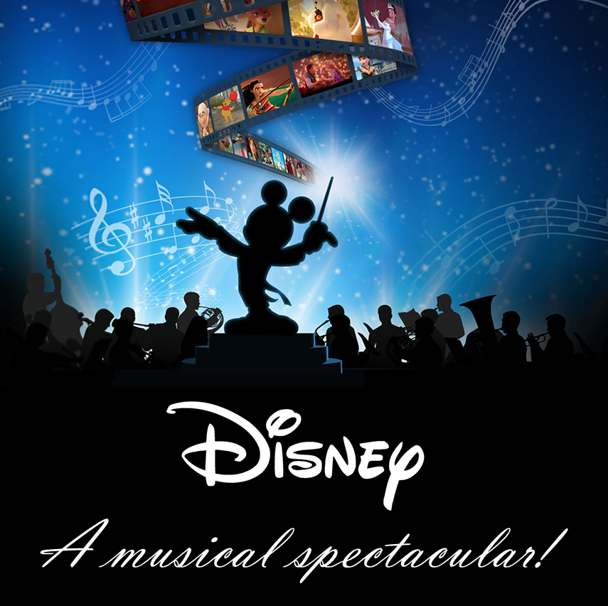 Disney - A Musical Spectacular banner image