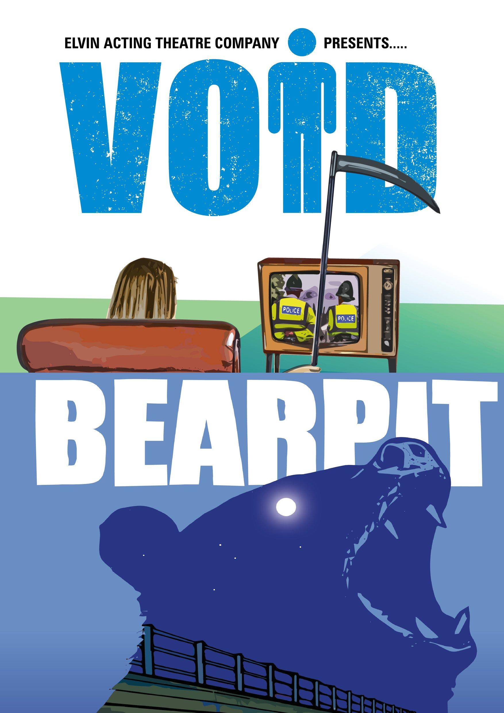 Bear Pit & Void banner image
