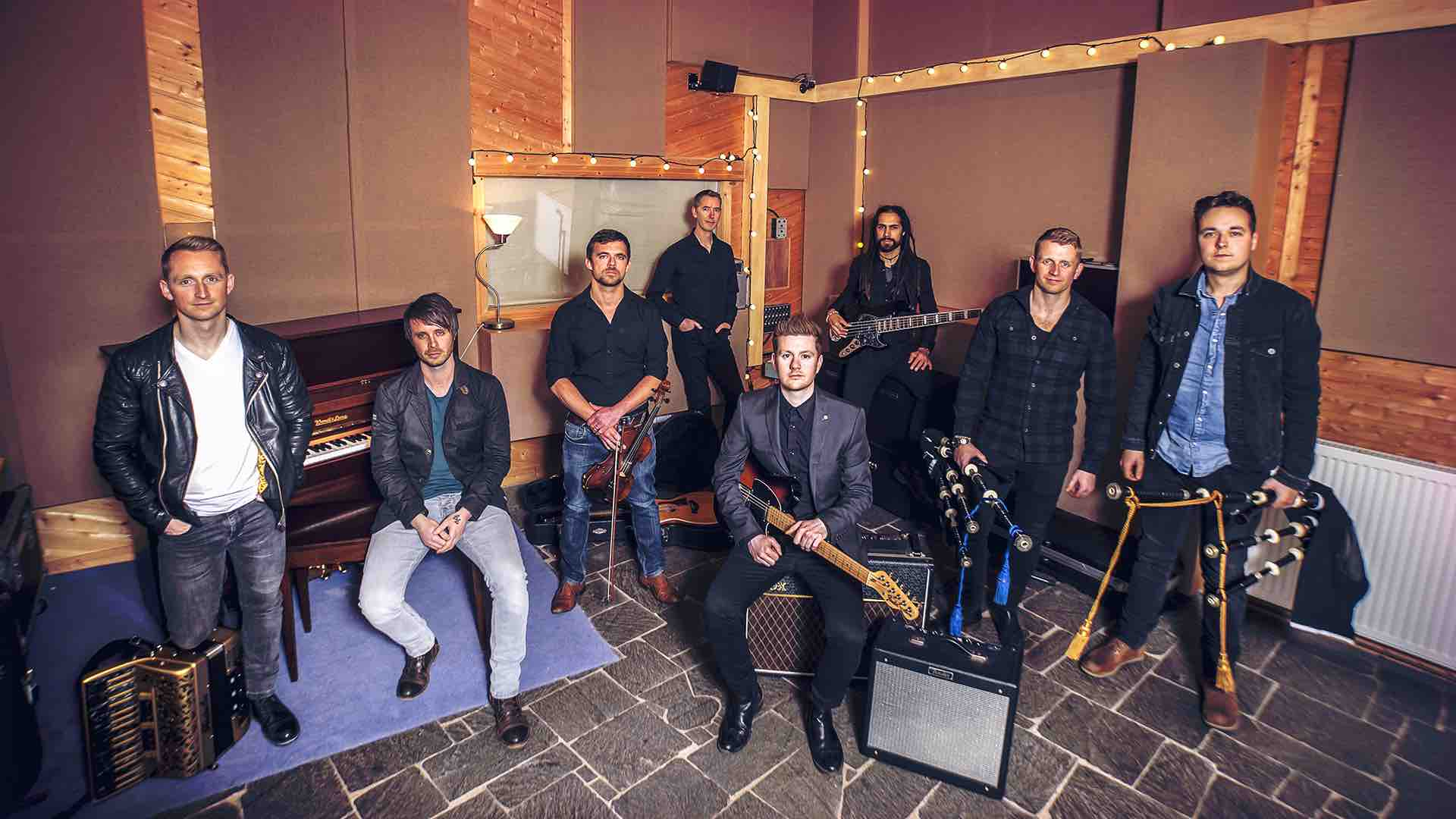 Skerryvore with Trail West  banner image