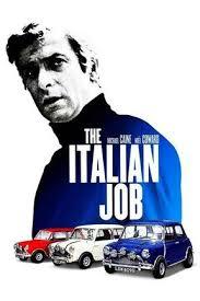 The Italian Job banner image