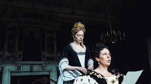 The Favourite banner image