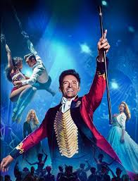 The Greatest Showman, Hampshire banner image