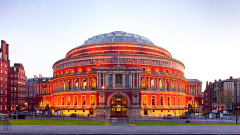 Last Night of the Proms Live from the Royal Albert Hall banner image