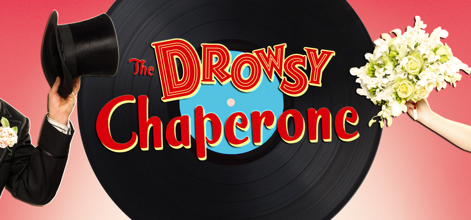 The Drowsy Chaperone banner image