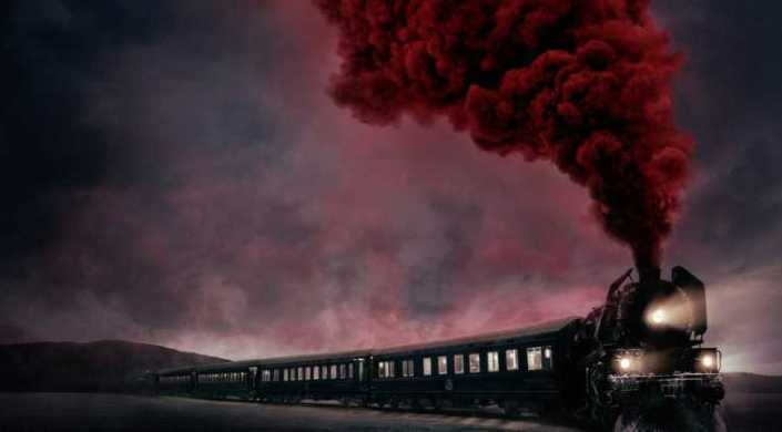 Murder on the Orient Express banner image