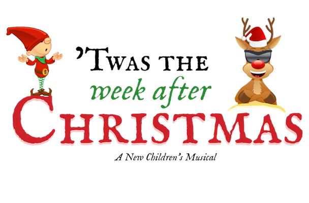 Twas the Week After Christmas banner image