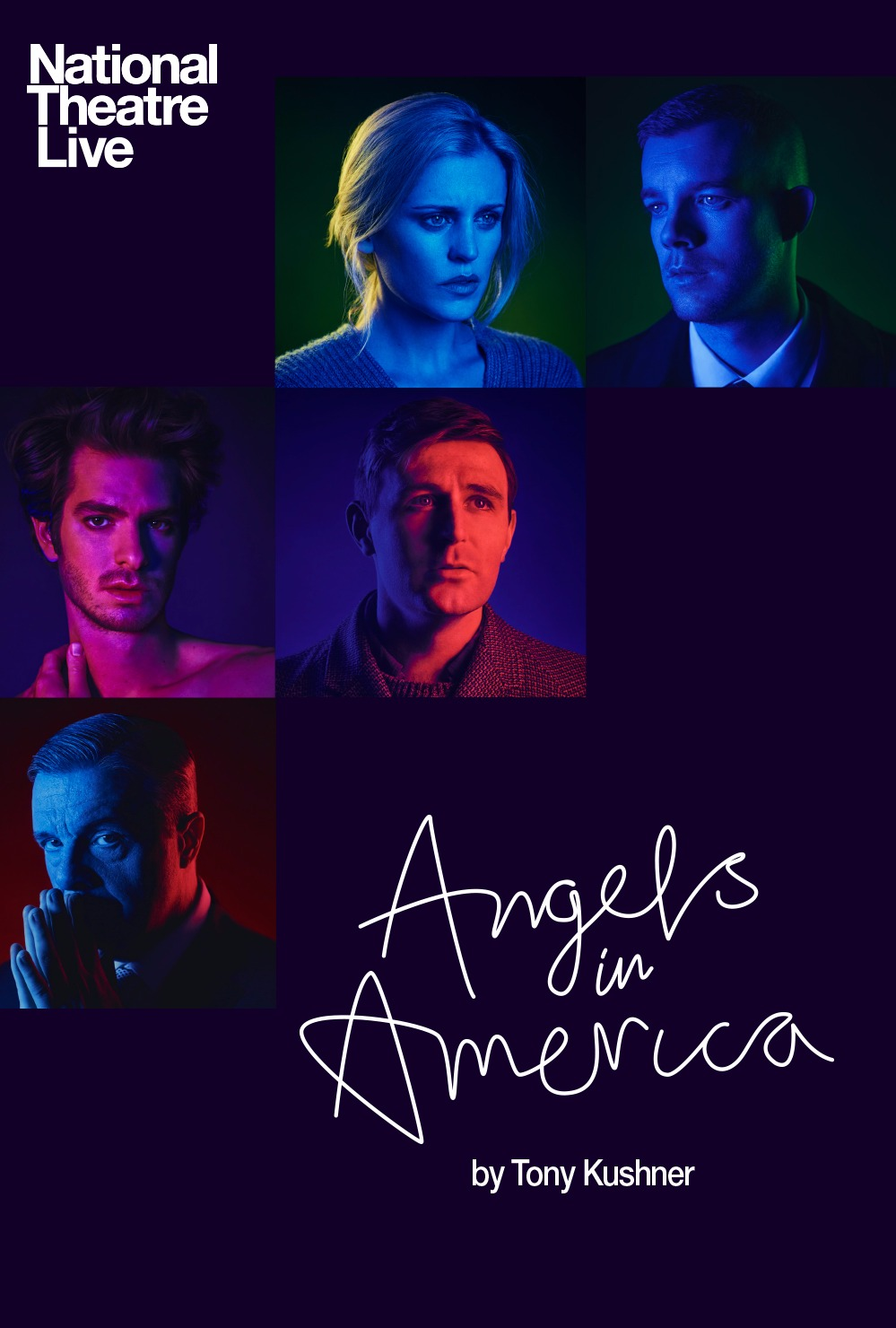 aids and homosexuality in the midst of the reagan administration in the play angels in america by to The setting is america in the mid-1980s: in the midst of the aids crisis and a conservative reagan administration, new yorkers grapple with life and death, love and.