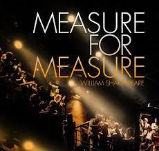Measure For Measure- RSC Encore Screening banner image