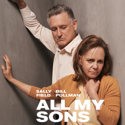 All My Sons - National Theatre Encore banner image