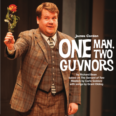 One Man, Two Guvnors - National Theatre Encore banner image