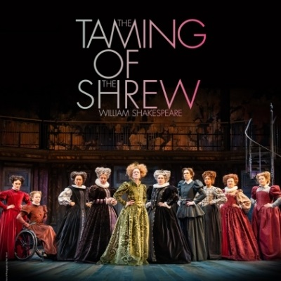The Taming of the Shrew- RSC Encore Screening banner image