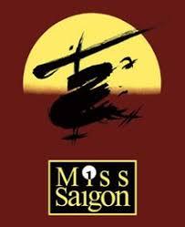 Miss Saigon - Special Encore Screening banner image