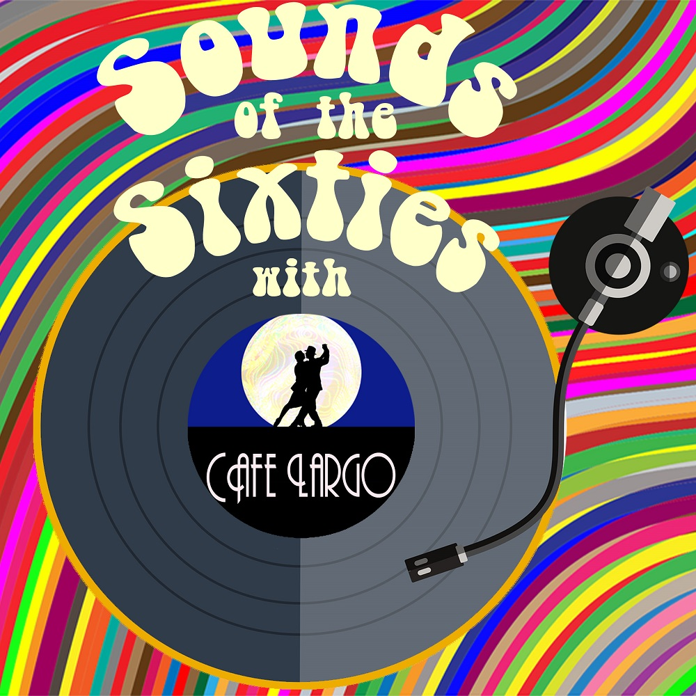 Sounds of the Sixties with Cafe Largo at Kirkcudbright Parish Hall