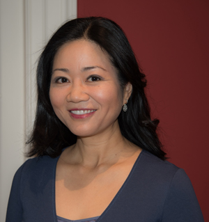 TLF TALK The Great Economists: How their ideas can help us today - Linda Yueh banner image