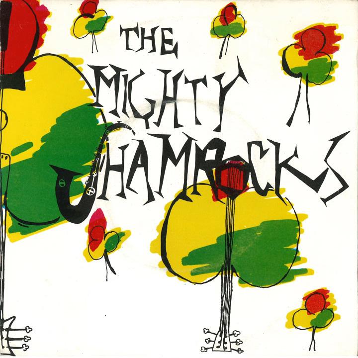 The Mighty Shamrocks banner image