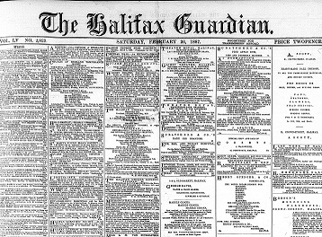 Using Historical Newspapers banner image