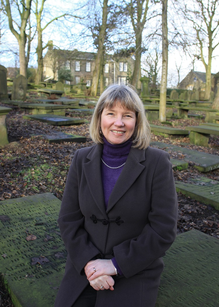 Father of the Brontes -A talk by Juliet Barker banner image