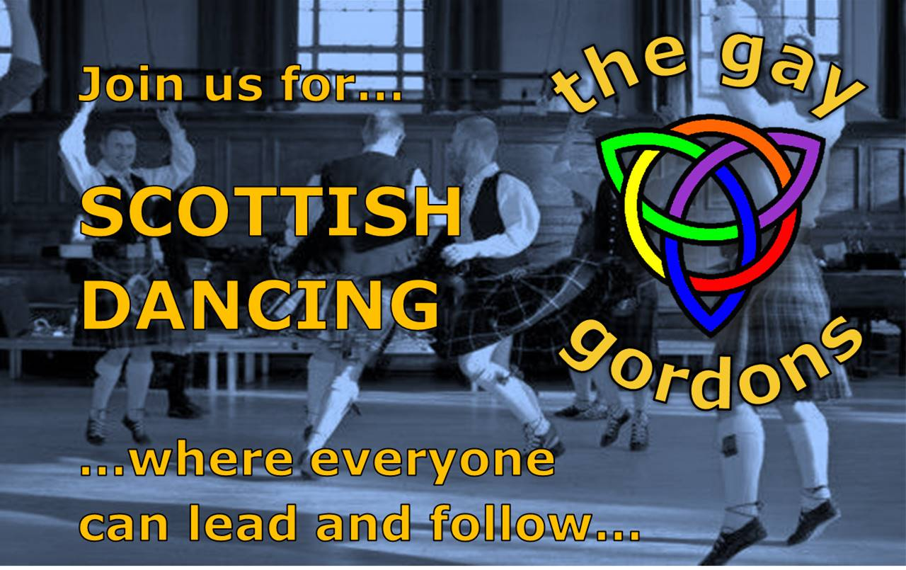 Gordons Credit Card >> The Gay Gordons Ceilidh 2018 With Entertainment By Epping Forest
