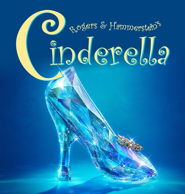 CINDERELLA The Magical Musical banner image