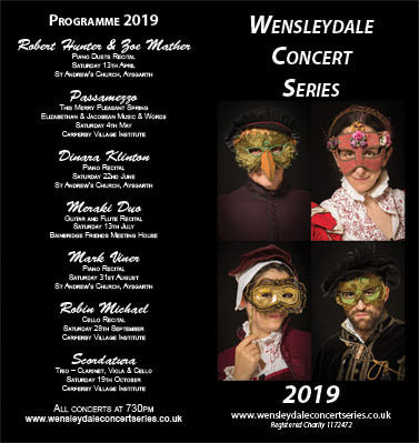 Image result for wensleydale concert series