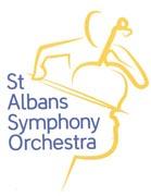 St Albans Symphony Orchestra: Summer Concert banner image
