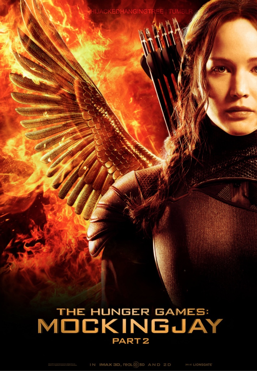 the hunger games mockingjay book online