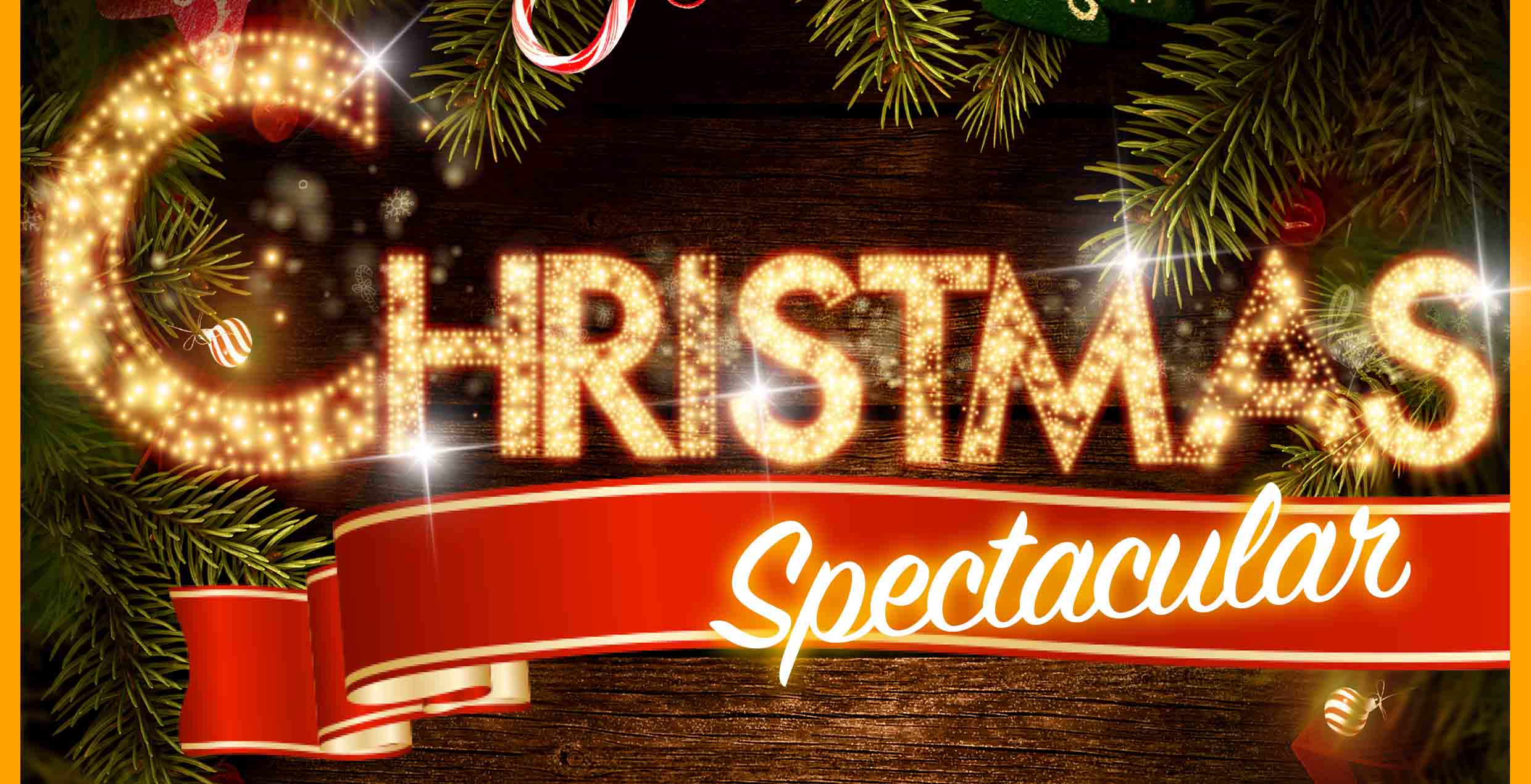 A Christmas Spectacular at Yeadon Town Hall event tickets from ...