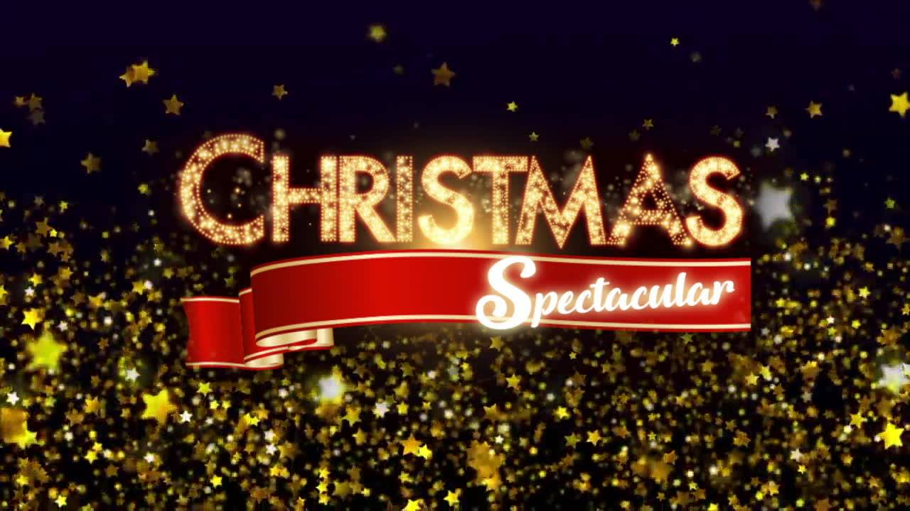 A Christmas Spectacular at Yeadon Town Hall, 2018 at Yeadon Town ...