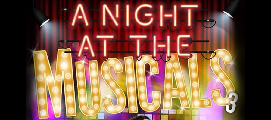 A Night At The Musicals  banner image