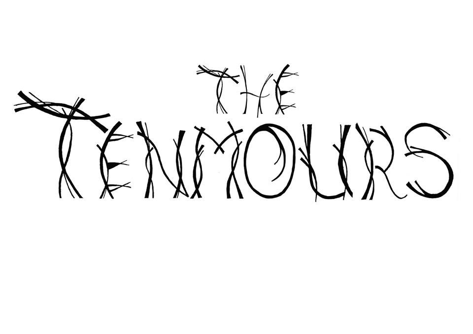 Emerging Artists Series: The Tenmours banner image