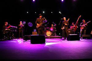 Celtic Soul - the songs of Van Morrison banner image