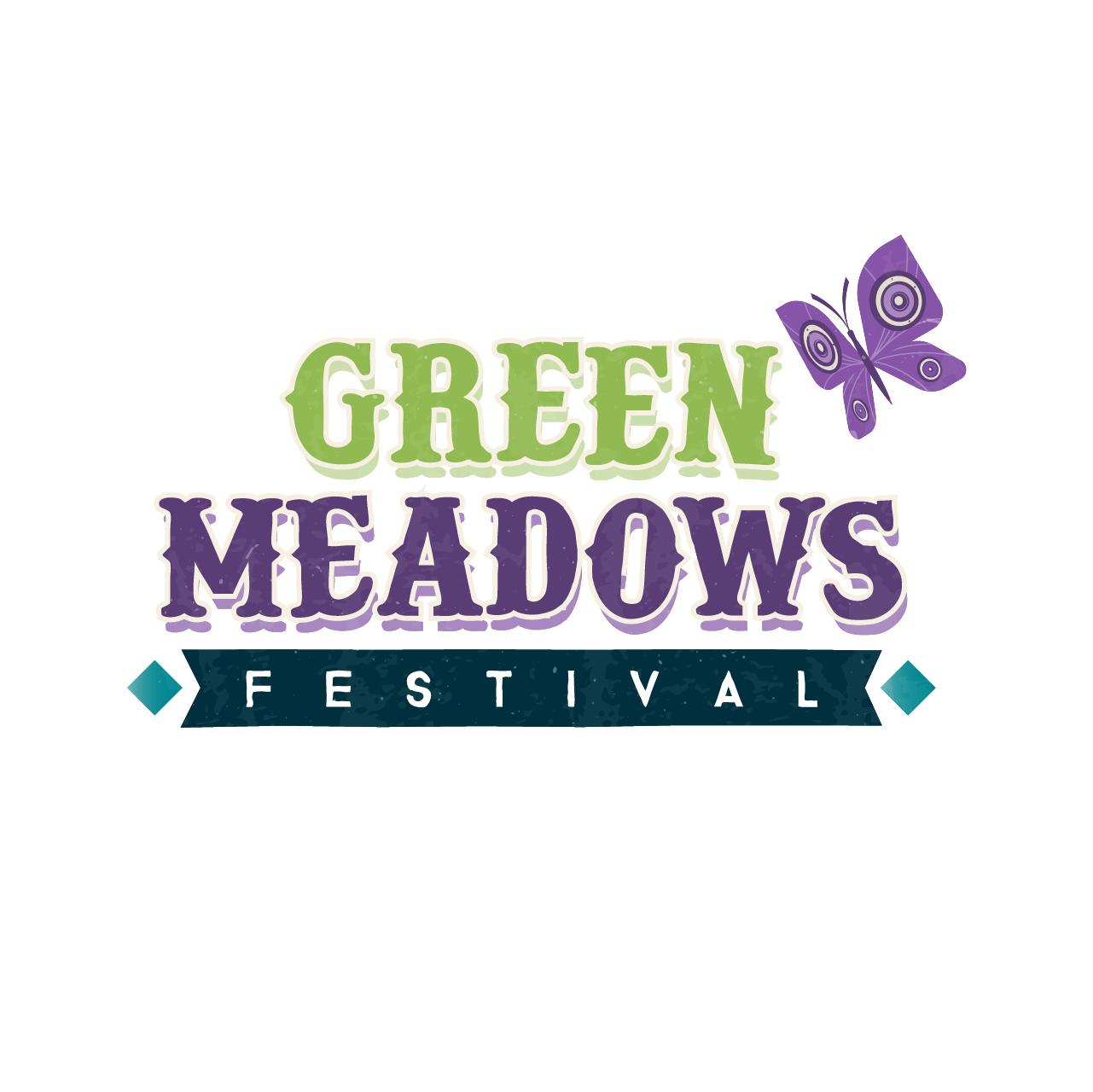 Green Meadows Festival 2019 banner image