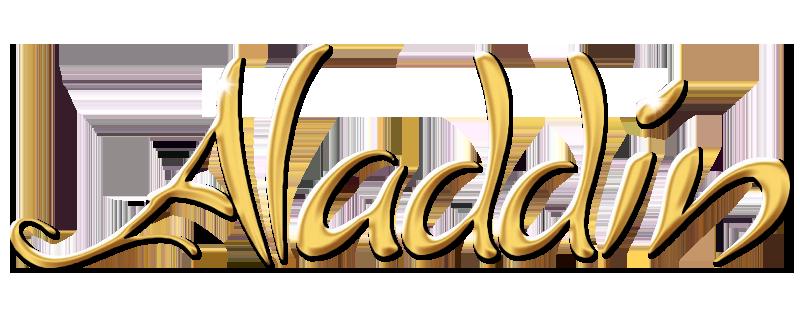 Aladdin - Family Pantomime banner image