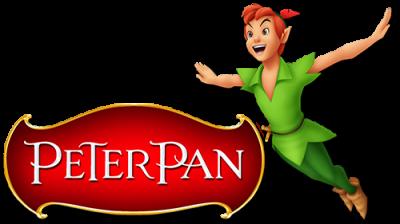 Peter Pan - Children's Theater banner image