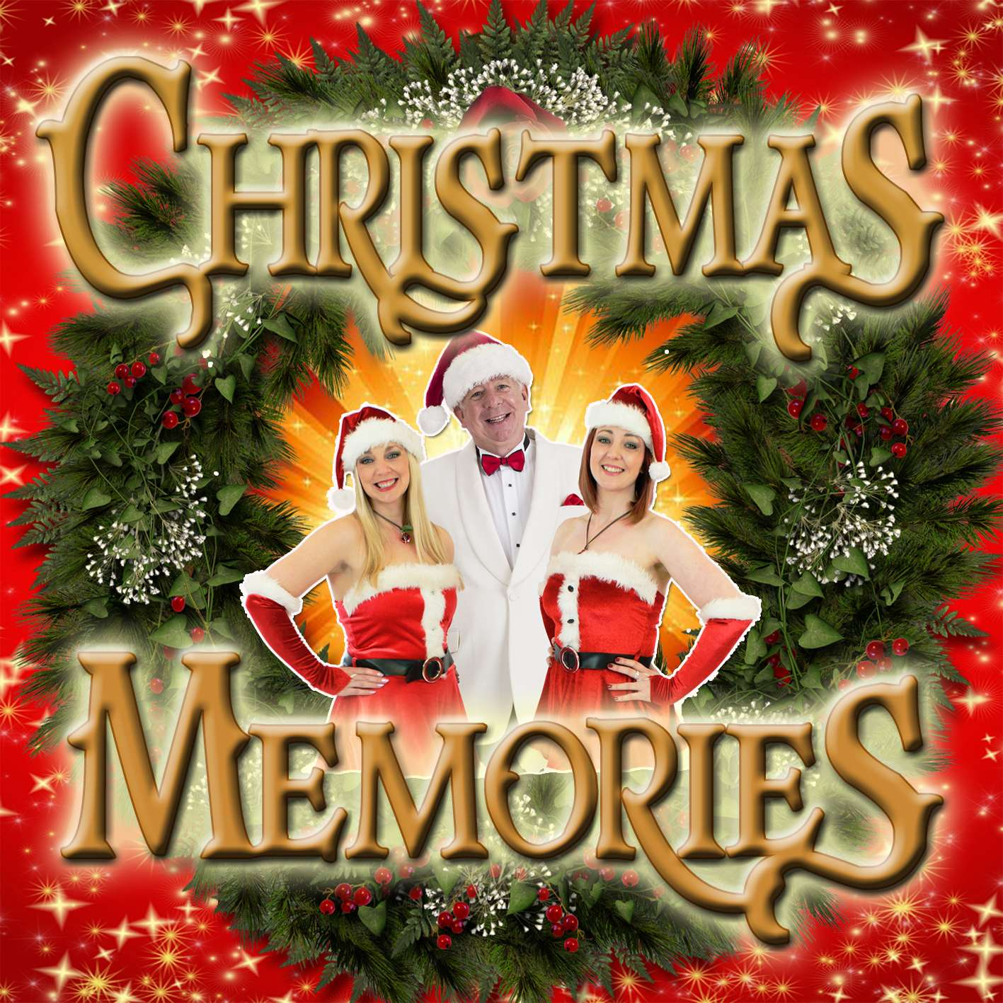 Christmas Memories.Christmas Memories At Northwich Memorial Court Event Tickets