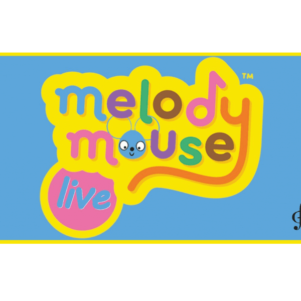 Jayne Guest Music Productions presents Melody Mouse Live!
