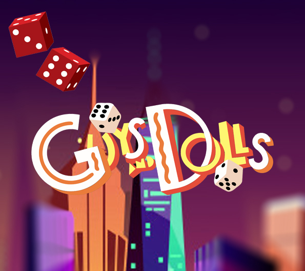 Guys and Dolls banner image