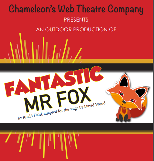 Fantastic Mr Fox by Roald Dahl, adapted for the stage by David Wood banner image