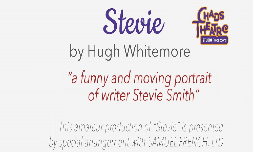 Stevie (Studio Production) banner image