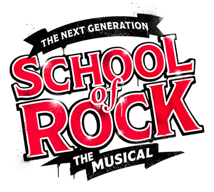 School of Rock banner image