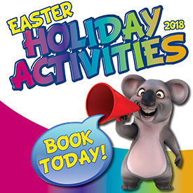 EASTER PROGRAMME - EASTER ACTIVITIES FOR CHILDREN - Springtime with