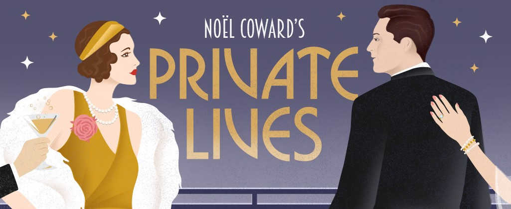 T3. PRIVATE LIVES - The Mill at Sonning with lunch banner image