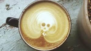 Death Café banner image