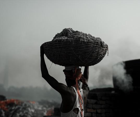 Ending Slavery banner image